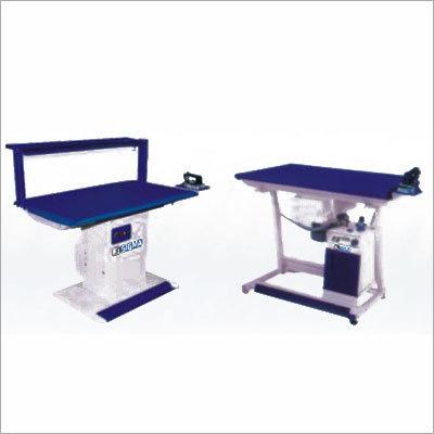 Vacuum Ironing Table