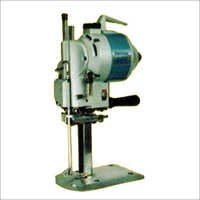 Cloth Cutting Industrial Machine