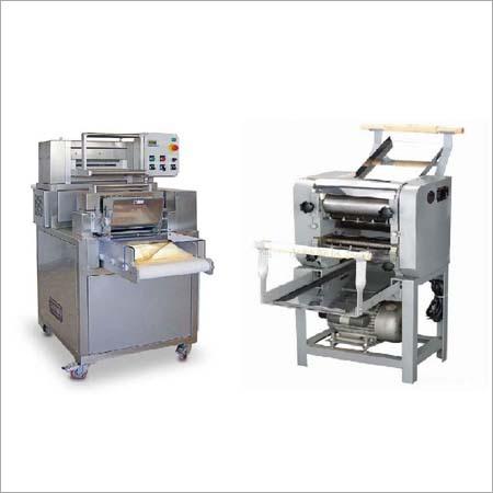 Noodle Pasta Making Machine