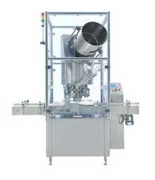 Bottle ROPP Screw Capping Machine