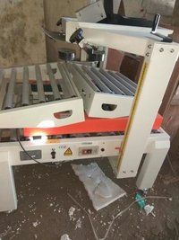 Carton Tape Sealing Machine