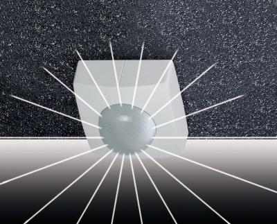 Indoor ceiling Sensor