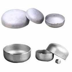 Stainless Steel End Caps