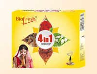 4 IN 1 Special Dhoop