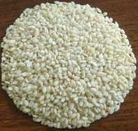 Indian Hulled Sesame Seeds Suppliers