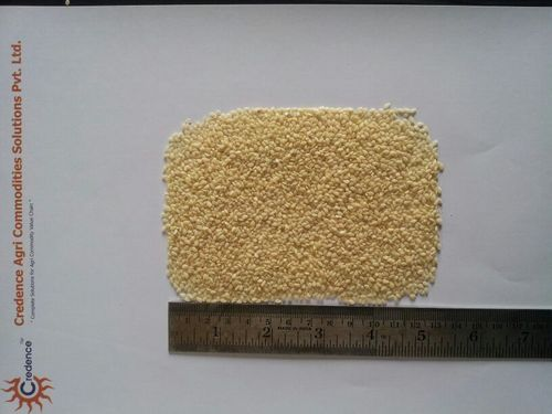 Indian Hulled Sesame Seeds Price