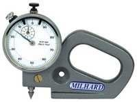 Dial Thickness Gauge For Pit Depth