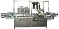 Dry Powder Filling Machine for Pharmaceutical Vials/Bottles