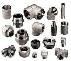 Hastelloy Fitting Products