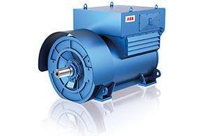 Electric Low Voltage Motors