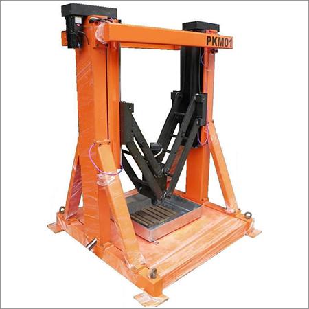 Parallel Kinematics Machine