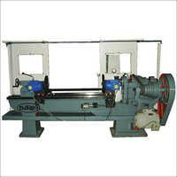 CNC Membrane Cutting Machine