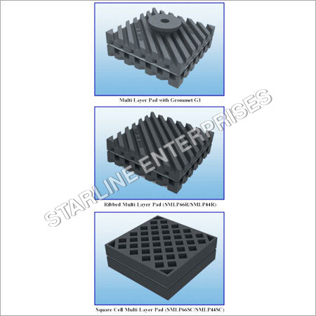 Multi Layer Pads