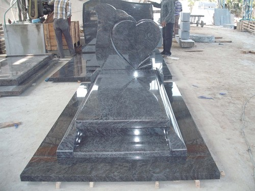 Carved Granite Monuments
