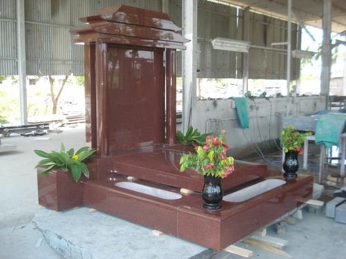 Carved Granite Monuments
