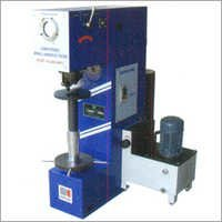 Industries Brinell Hardness Tester