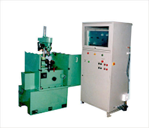 Pulley Balancing Machine