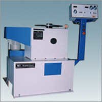 Vertical Axis Balancing Machine