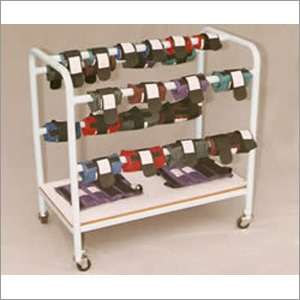 IMICO WEIGHT CUFF SET (Double Set + Storage Rack)