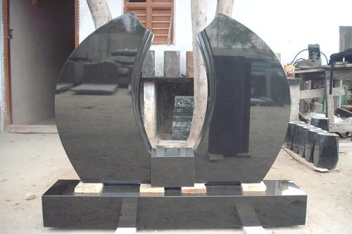 Granite Headstone Memorials