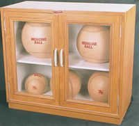 BALL MEDICINE SET (With Cabinet)