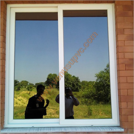 UPVC Window & Doors