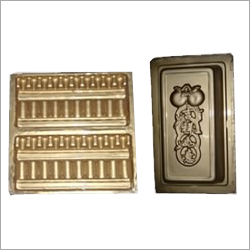 Food Containing Tray Mold