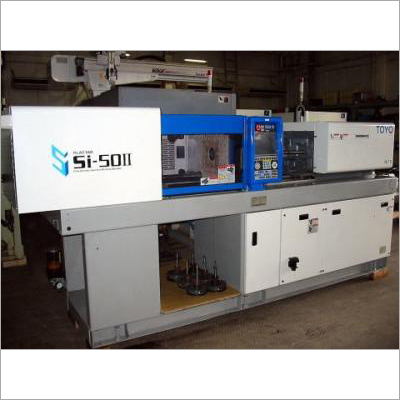 Second Hand Injection Molding Machine