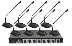 Conference System