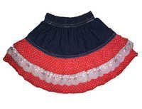 INFANT BABY GIRLS SKIRT