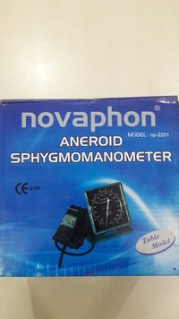Novaphon Clock Type BP Apparatus