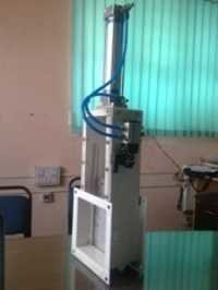 Pneumatic Slide Gate