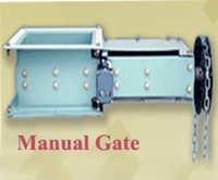 Manual Gate
