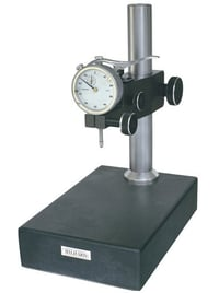Comparator Stand Granite and Cast Iron