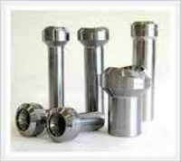 Stainless Steel SS 304L Nipple Outlets