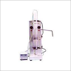 Single Quartz Distillation Apparatus