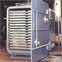 Vacuum Dryers Chamber
