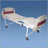 Remote Controlled Hospital Bed