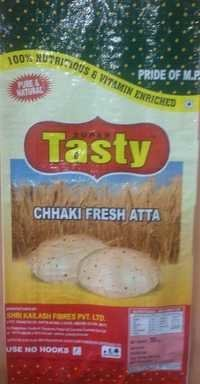 Chakki Fresh Wheat Atta