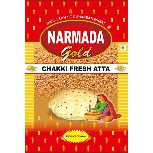 Narmada Gold Chakki Fresh Atta