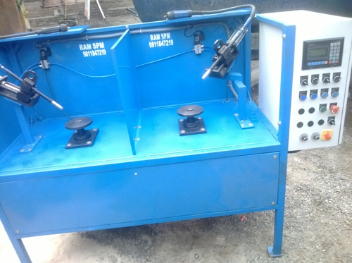 Welding SPM Machine