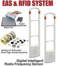 EAS & RFID Systems for Retail Stores