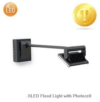 LED Flood Light Projector