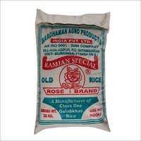 Biryani & Ghee Rice 25Kg Rose Brand
