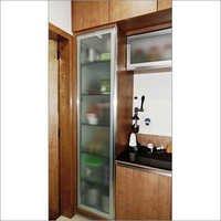 Kitchen Cabinets Glass Doors