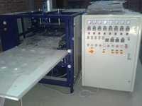 PLASTIC PP HIPS FOAM EPS GLASS DONA PLATE MACHINE