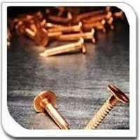 Copper Nickel Nut Bolts