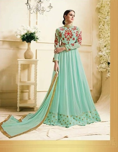 Eid Anarkali Suits