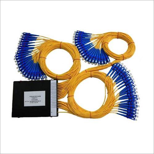 Fiber PLC Splitter Module
