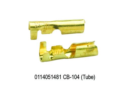1554 SY 1481 CB-104 (Tube)